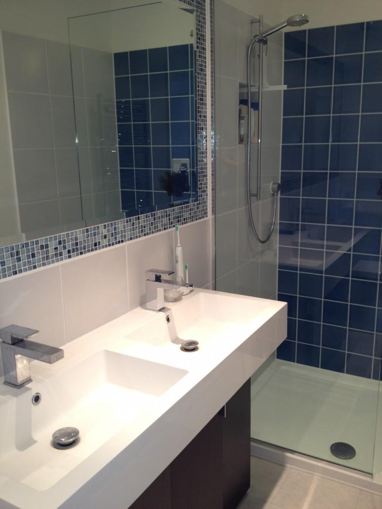 Herne Hill, En-Suite Bathroom 2