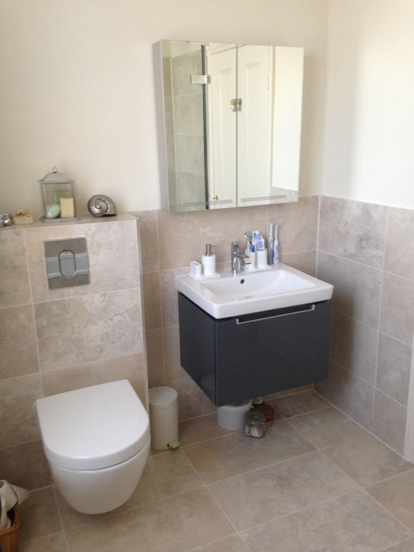 Bathroom Shower Stockwell
